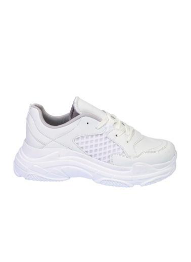 Mille Sneakers Beyaz